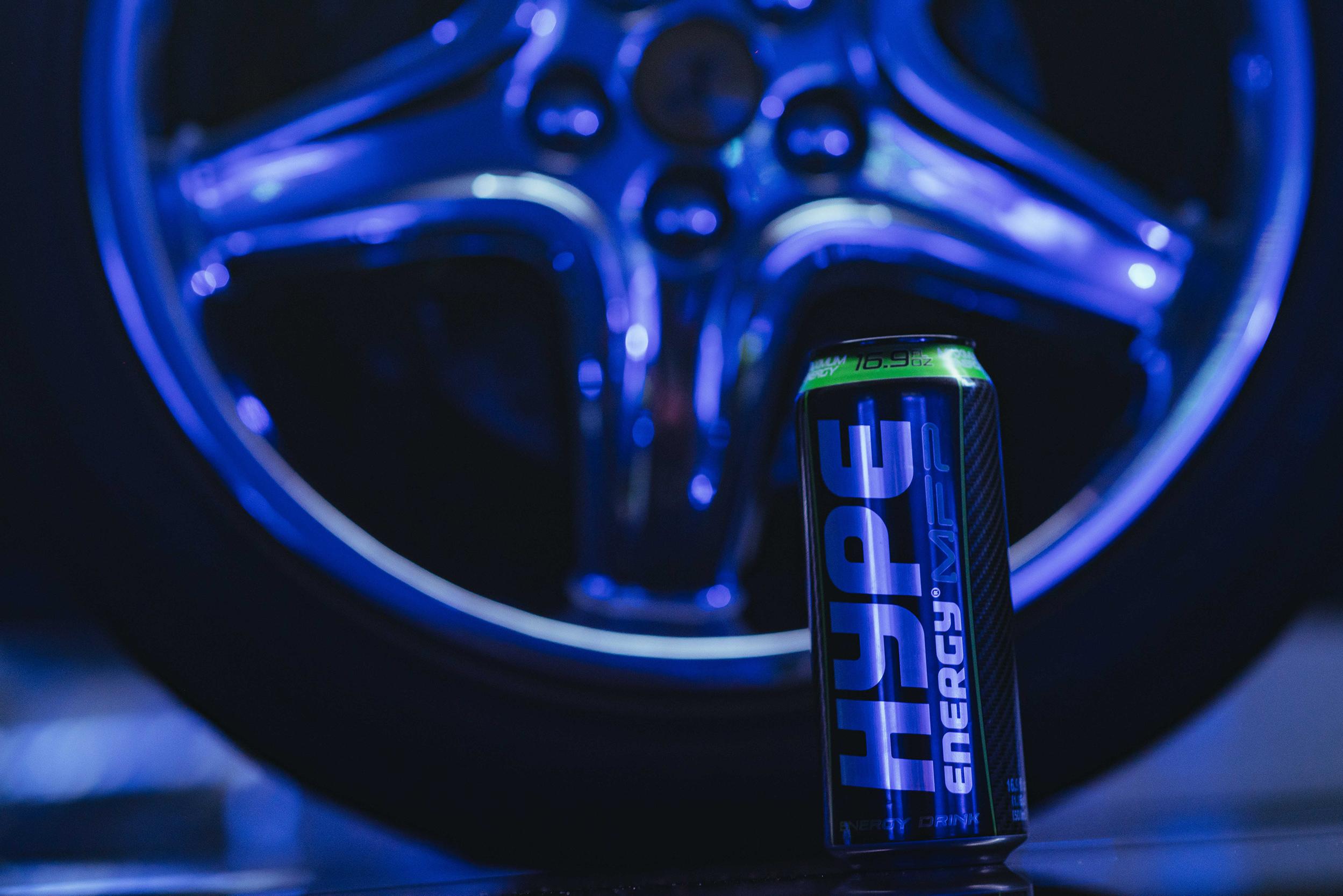 Migos et Hype Energy s'associent pour le clip de Motorsport